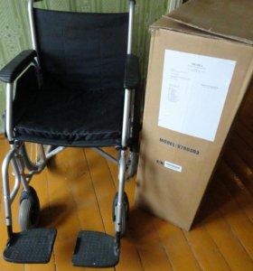 """Инвалидная коляска """"Meyra"""""""