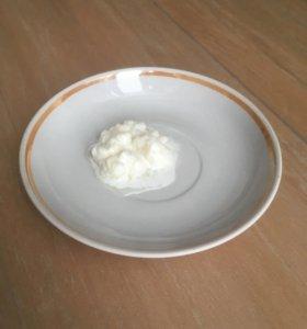 Рис молочный