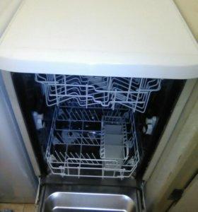 Посудомоечная машина 45*84