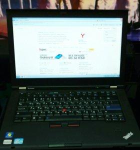 Ноутбук Lenovo Core i5