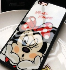 Чехол Minnie mouse iPhone 6/6s