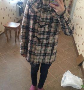 Пальто женское OSTIN