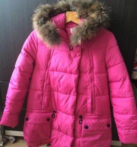 Куртка 44 на синтепоне