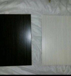 Плитка коричневая Венге 250×330