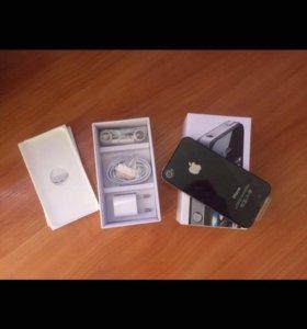 iPhone 4s 16 gb новый