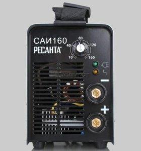 Ресанта 160 Сварочный аппарат инверторный