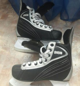 Коньки хоккейные Nordway 37 размер