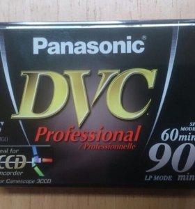 Mini DV кассета