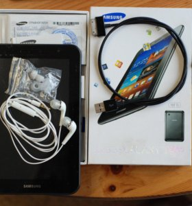 Samsung Galaxy Tab 7.0 Plus P6200 3G wifi