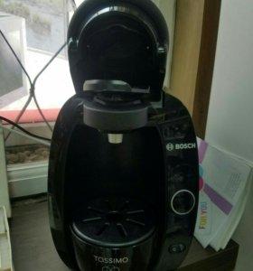 Кофе-варка Bosch