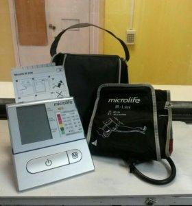 Тонометр Microlife