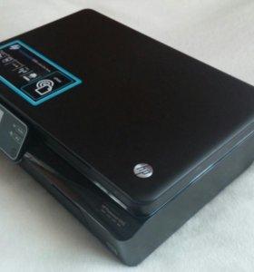 Принтер HP PhotoSmart 5510 (неиспр)