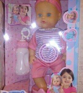 Пупс bonnie baby doll с аксессуарами