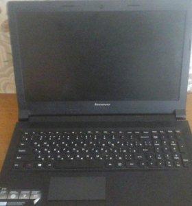 "Продам Ноутбук ""Lenovo"" СРОЧНО!!!"
