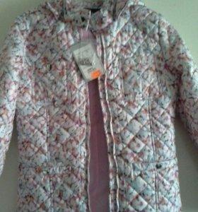 Куртка Acoola новая с биркой