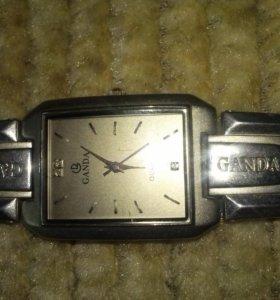 Часы ganda