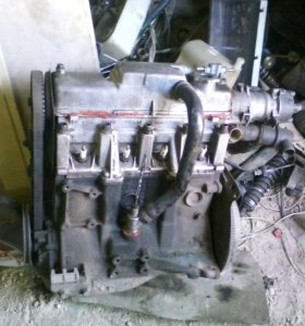 Мотор на ваз 2108-09-99