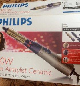Philips.Воздушный стайлер. НОВЫЙ