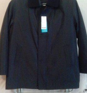 Зимняя куртка 56-60