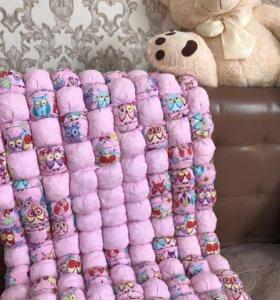 Одеялко бом-бон