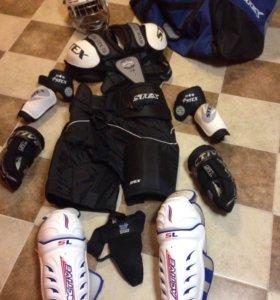 Хоккейная экипировка 48-50