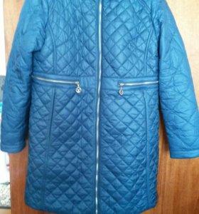 Весенне-осенняя курточка