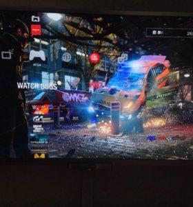 Sony PS3 прошитая Rebug 4.81