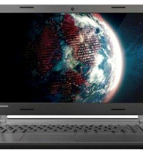 Ноутбук Lenovo IdeaPad 100 15