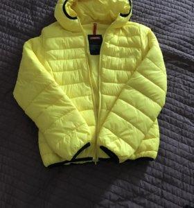 Куртка ТВОЁ женская