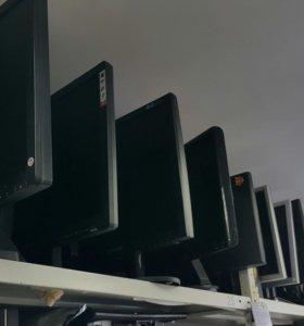Ремонт мониторов ноутбуков