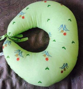 Подушка для кормящих и беременных