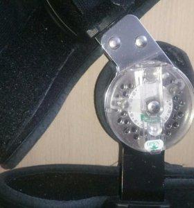 Ортез коленного сустава только два дня цена 4000