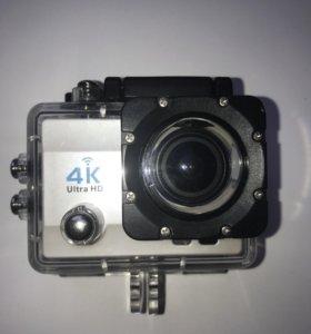 Ultra HD CAMERA 4K. 16 MP (WiFi)