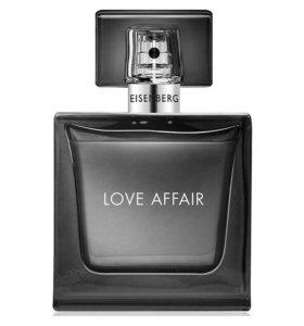 """Eisenberg """"Love Affair Eau de parfum Homme"""" 100 ml"""