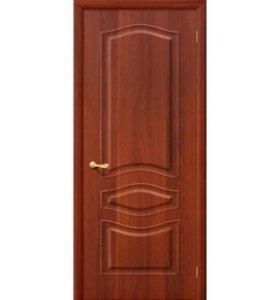Дверь межкомнатная Модена