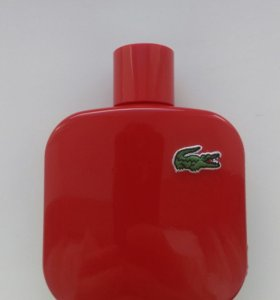 Red Lacoste