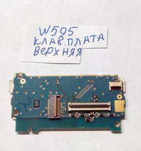 Sony Ericsson W595 комплектующие, оригинал
