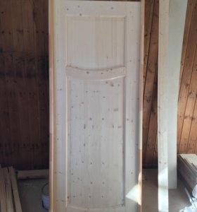 Дверь межкомнатные