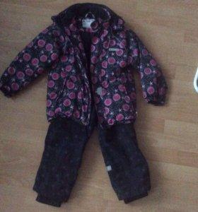 Куртка и брюки Джонатан