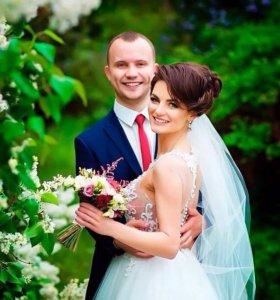 Свадебный фотограф, Детский фотограф