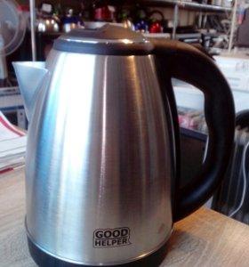 Чайник электрический-новый
