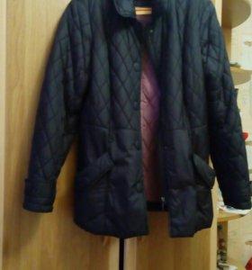 Куртка. Очень дешево.