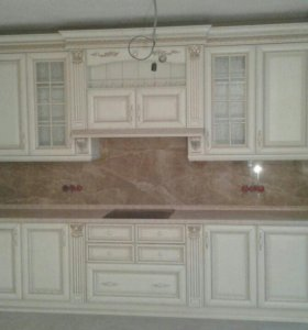 Сборка разборка мебели кухонь