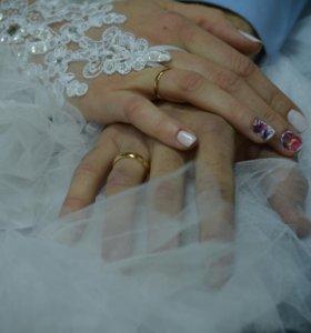 Сдаю в прокат свадебные перчатки
