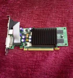 Видеокарта GEFORCE 6200 128MB