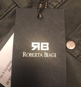 Новая сумка Roberto Biagi Италия
