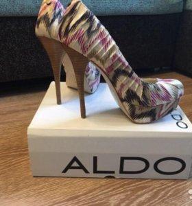 Туфли ALDO, новые 40 р