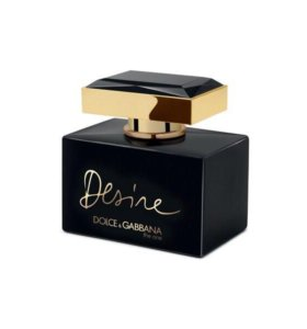 "ТЕСТЕР Dolce & Gabbana ""The One Desire"" 75 ml"
