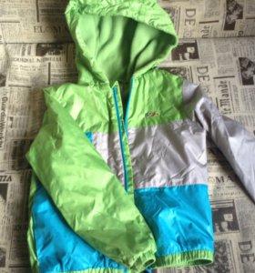 Куртка/жилетка