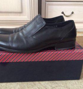 Ботинки Tervolina 43 размер